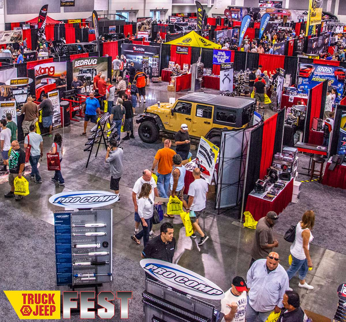 Denver Big Air Event Heiditown: 4 WHEEL PARTS LAUNCHES FIRST EVER CANADIAN TRUCK & JEEP