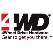 4wd Hardware