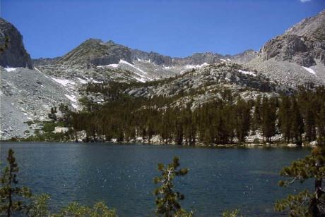 High Sierra Pack Trips Horseback Riding Mule Packing
