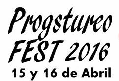 Progstureo Fest 2016