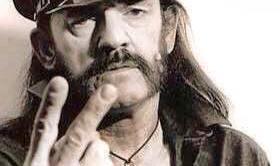 Fallece Lemmy Kilmister