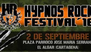 Hypnos Rock 2016