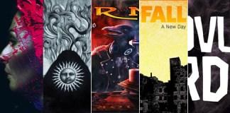 Videoclips rock metal