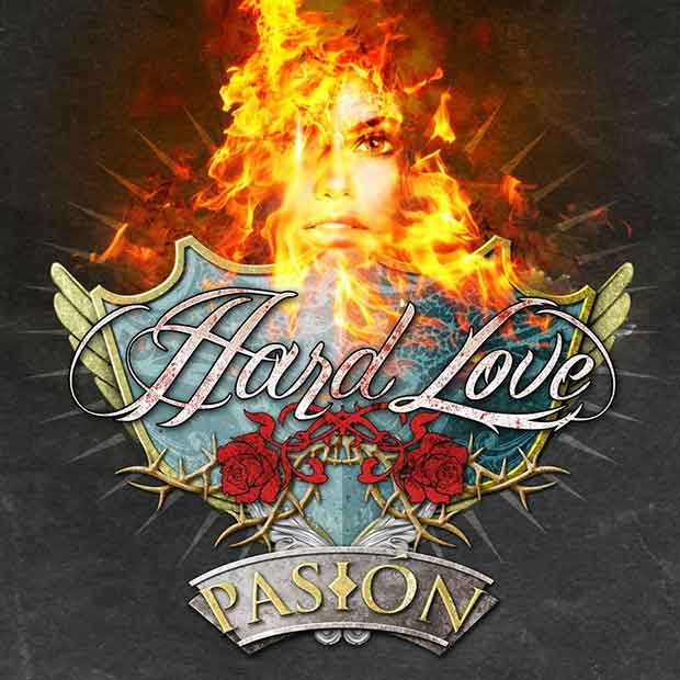 hard love pasion