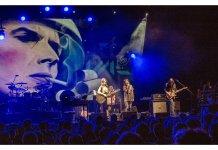 Steven Wilson Bowie