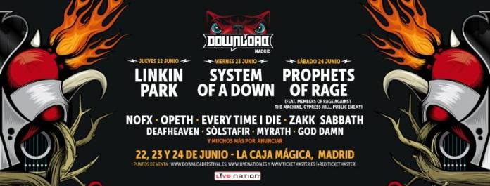 download fest espana