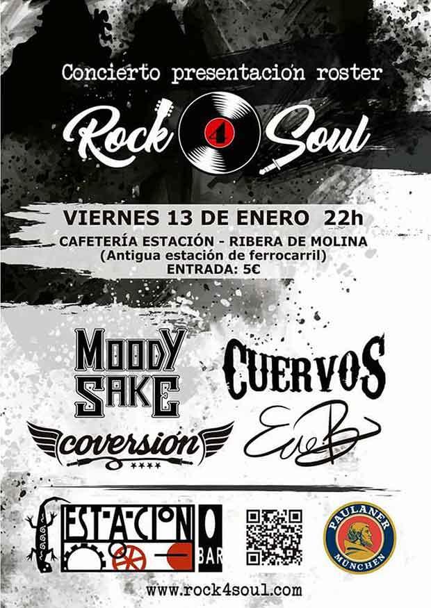 rock4soul