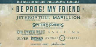 Be prog 2017