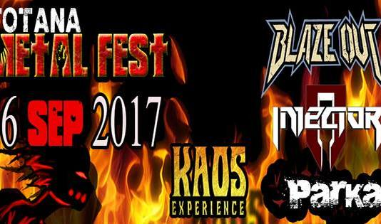 totana metalfest