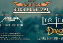 aguilas rock festival 2017