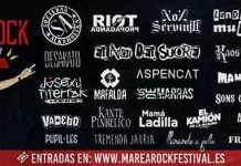 marearock 2017