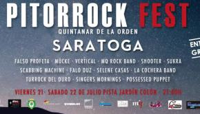 Pitorrock