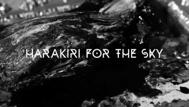 harariki for the sky
