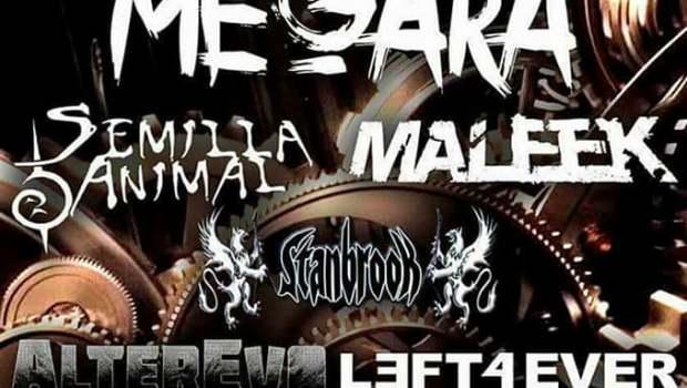 deseo metal rock