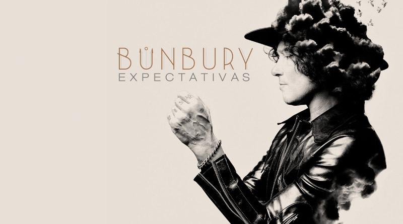 """Reseña : Bunbury - """"Expectativas"""""""