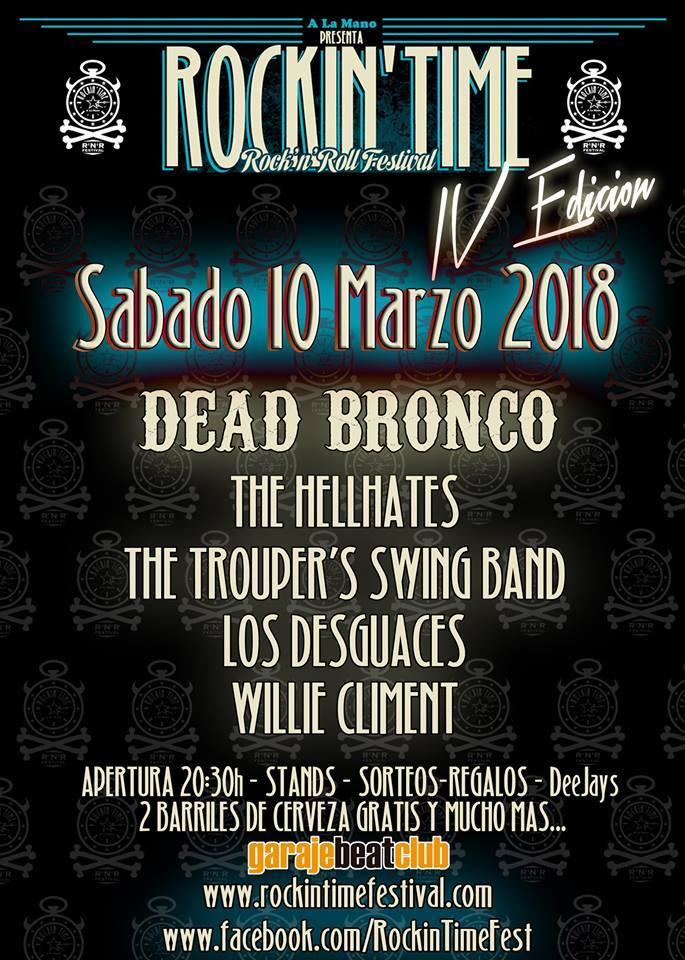 rockin time festival