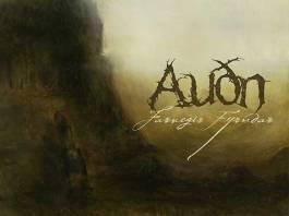 Auðn - Farvegir Fyrndar