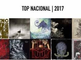 discos 2017 alfonso
