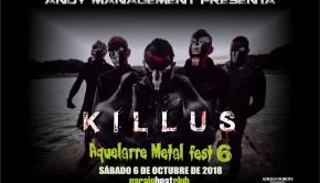 killus aquelarre 2018