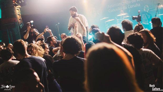 Crónica y fotos: Festival 981 UNITED