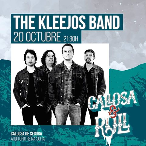 The Kleejos Band
