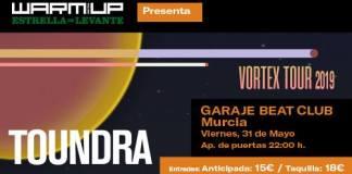 Toundra Murcia
