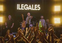 ilegales-sala-the-one-alicante