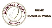 Judge Maureen Wood