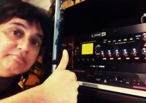 cris in studio 2