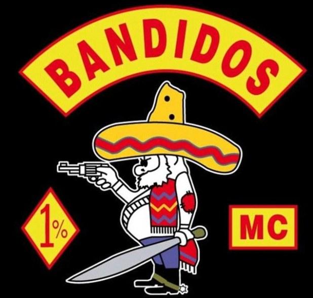 Bandido in Haft