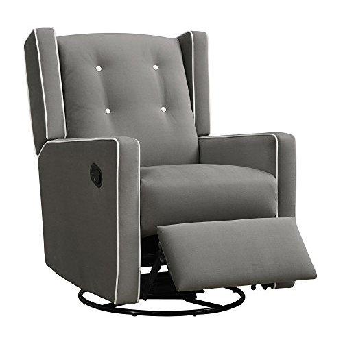 Simmons Upholstery 50571pbr 195 Abilene Power Cuddler