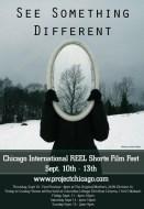 Chicago International REEL Shorts Fest poster