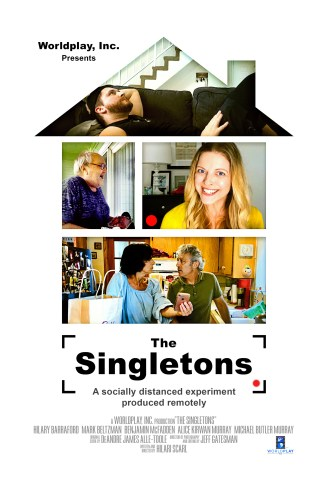 The Singletons movie poster