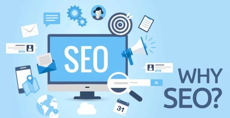 Why Your Business Needs SEO?
