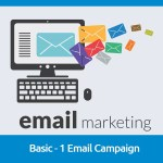 Basic Email Campaign Package