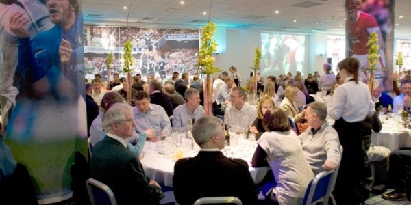 Scotland v South Africa & Argentina Hospitality Packages