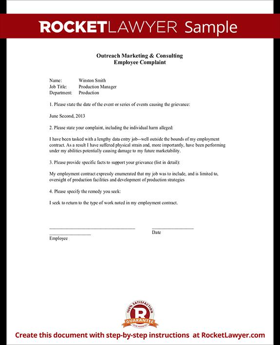 Sample Letter Of Complaint Against Supervisor from i0.wp.com