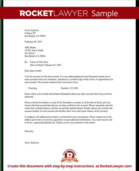 bank confirmation letter sample pdf