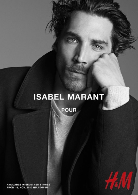Isabel-Marant-HM- campaign