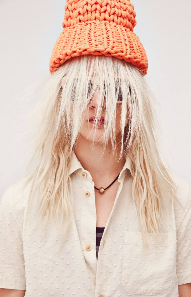 Marc by Marc Jacobs Pre-Fall 2014 14