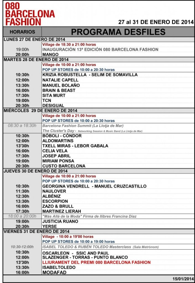 PROGRAMA-080-BARCELONA-FASHION-ENERO-2014