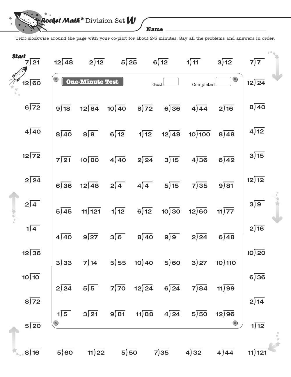 medium resolution of Division 10s