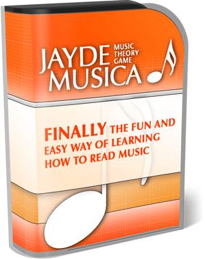 Jayde Musica Pro