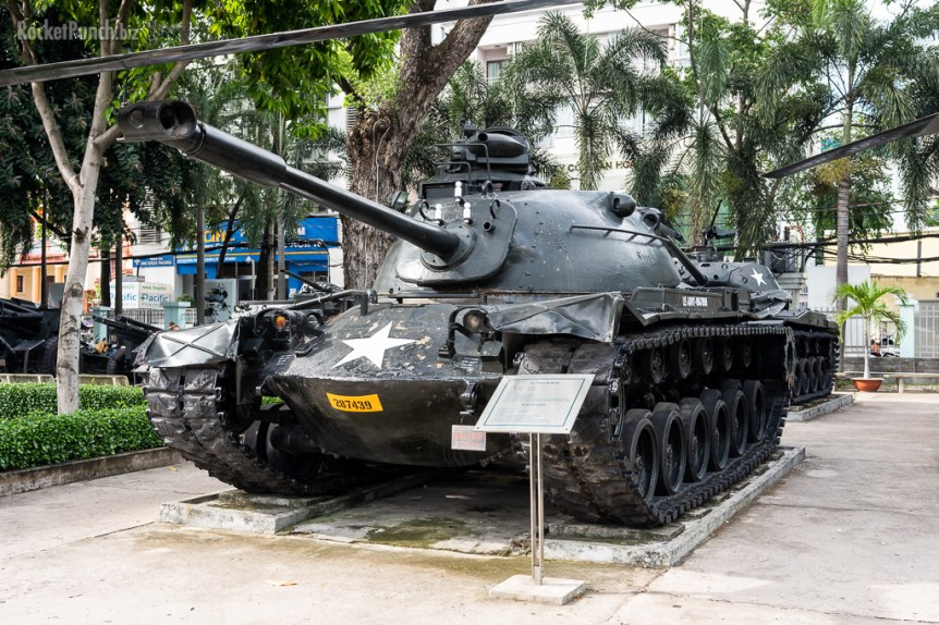 War Remnants Museum, Ho Chi Minh City
