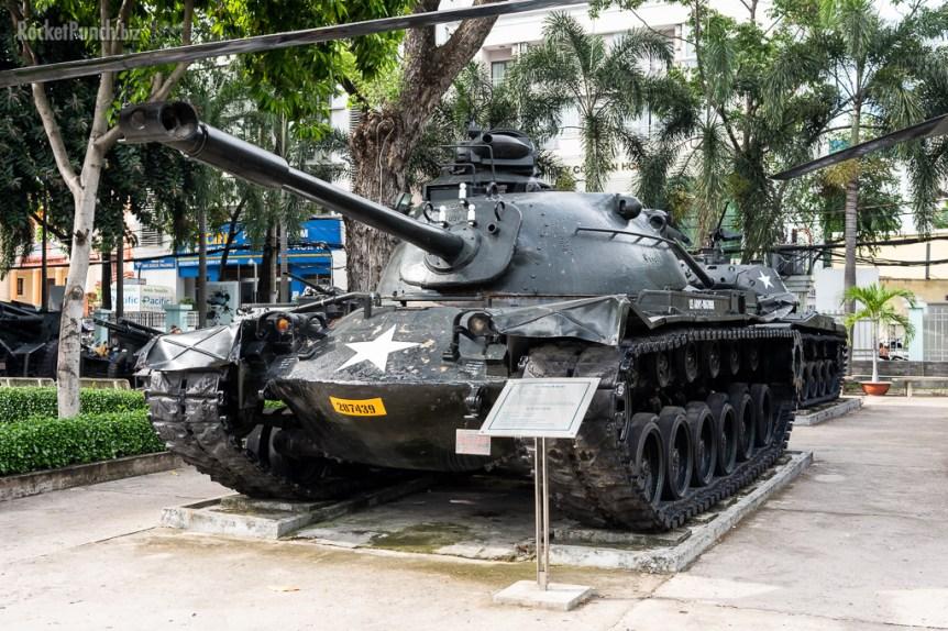 War Remnants Museum, Ho Chi Minh City