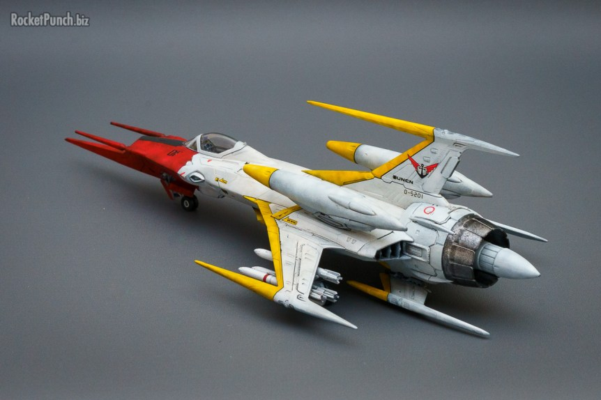 Bandai 1/72 Type 0 Model 52 Cosmo Zero