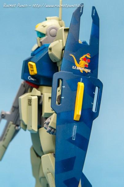 Bandai HGUC 1/144 MSA-003 Nemo
