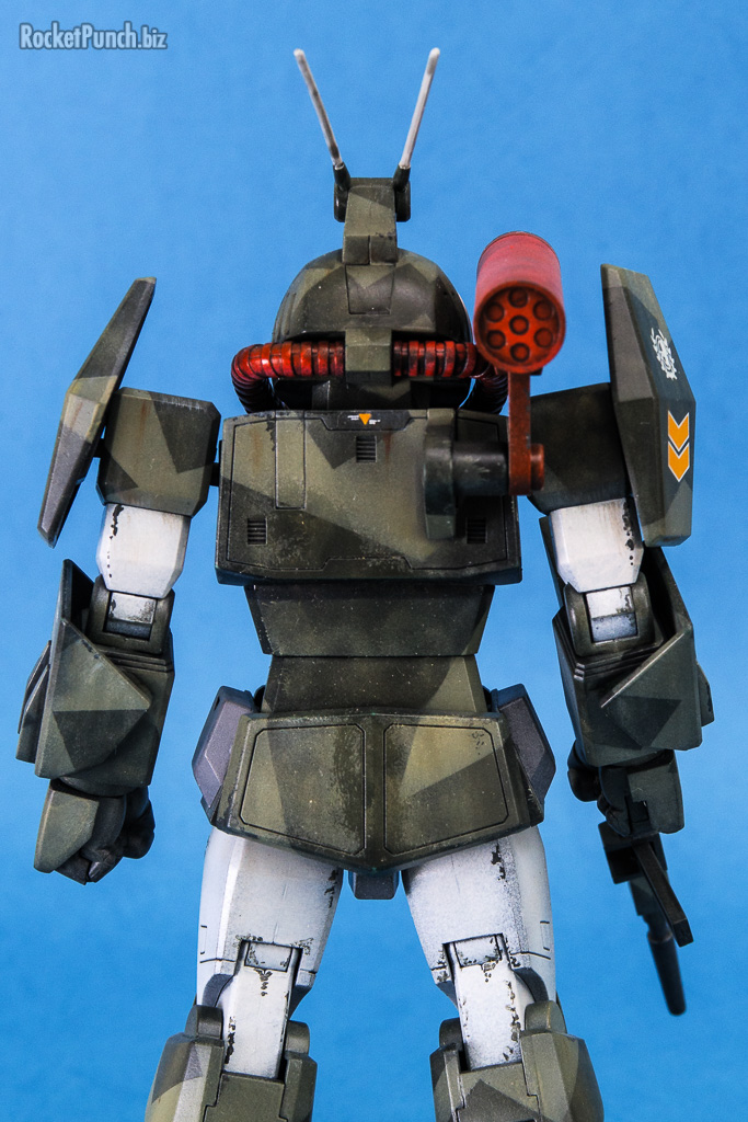 Max Factory 1/72 Soltic H8 Roundfacer