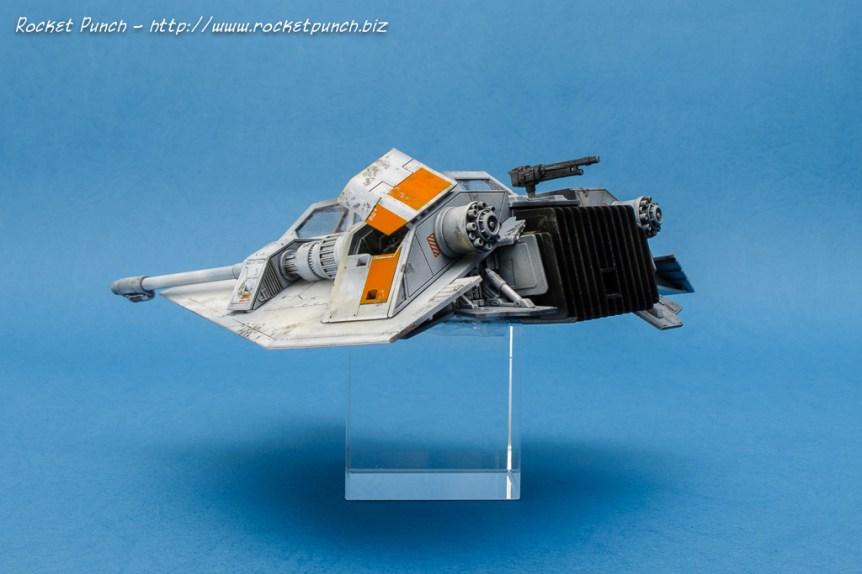 Bandai 1/48 T-47 Snowspeeder