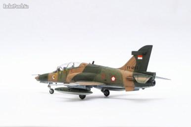 Airfix 1/72 BAE Systems Hawk 109 'TNI-AU'